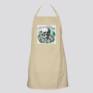 Scent of Death BBQ Apron