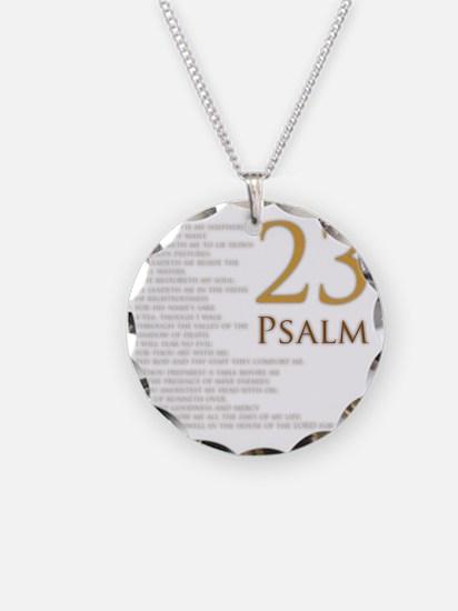 PSA 23 Necklace