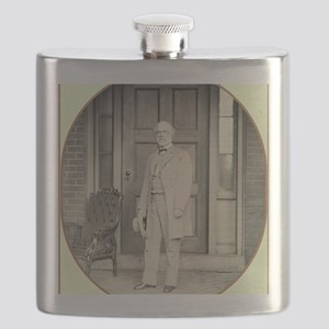 Robert E. Lee Flask