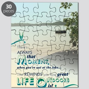 Thinking of you, Summer Time Puzzle