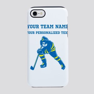 Hockey iPhone 7 Tough Case