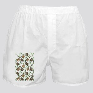 Sloths Boxer Shorts