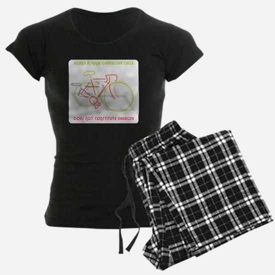 Manic-Depressive Cycle Pajamas