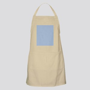 Light Steel Blue Apron