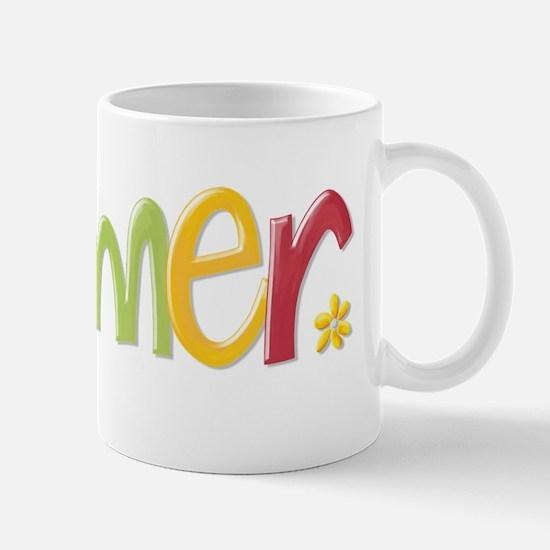 Summer long Mug