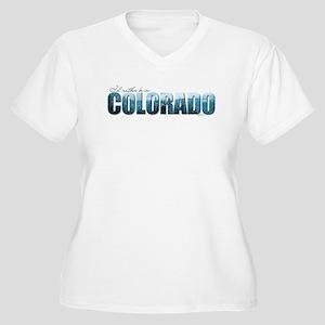 colorado6 Plus Size T-Shirt