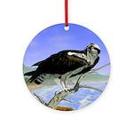Osprey: Ornament (Round)