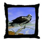 Osprey: Throw Pillow