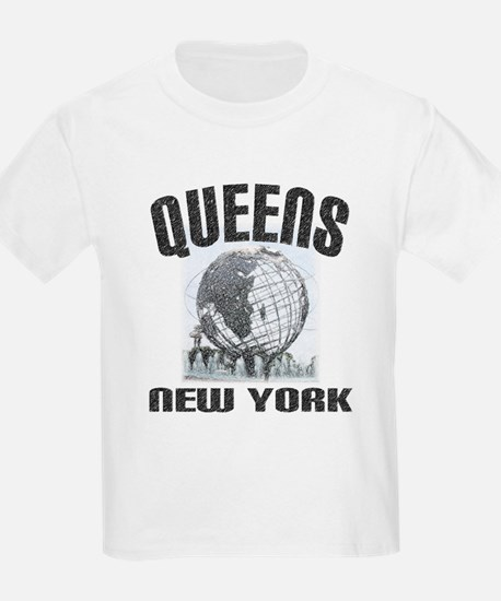 Queens, New York T-Shirt