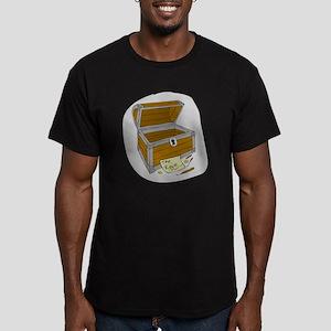 Rogue Men's Fitted T-Shirt (dark)