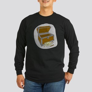 Rogue Long Sleeve Dark T-Shirt