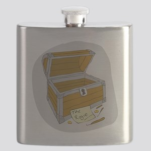 Rogue Flask