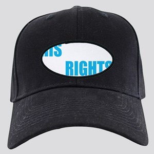 tshirt front  cropped Black Cap