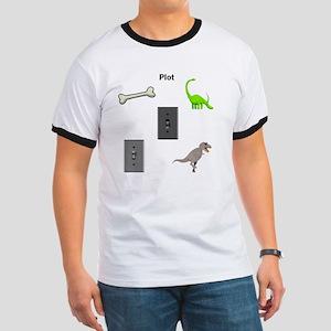 Jurassic Park Plot Ringer T
