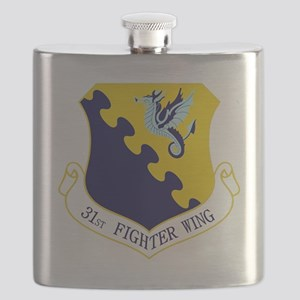 31st FW Flask