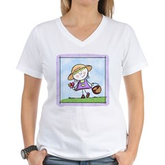 Garden Girl Shirt