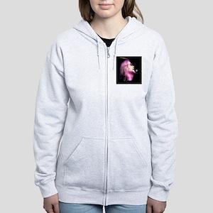 soul man Women's Zip Hoodie