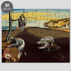 Persistence of Sloths Puzzle