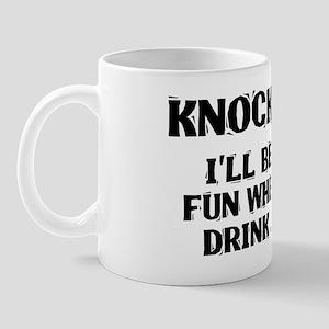 Knocked Up Mug