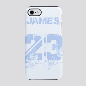 James 23 iPhone 7 Tough Case