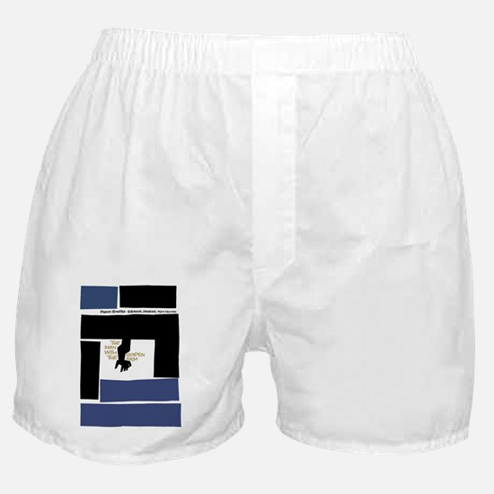 The Man with the Golden Arm - Saul Ba Boxer Shorts