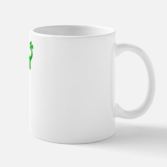 Mommy to Be -Irish  Mug
