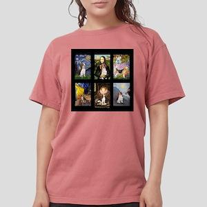 T-Beagle Famous Art Comp T-Shirt