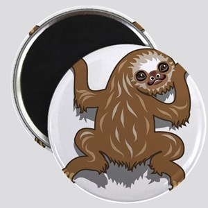 Baby Sloth Magnet