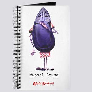Mussel Bound Journal