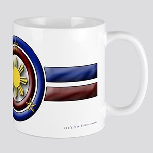 Philippine Shield - Mug