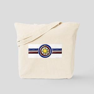 Philippine Shield - Tote Bag