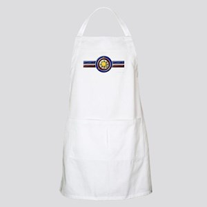 Philippine Shield - BBQ Apron