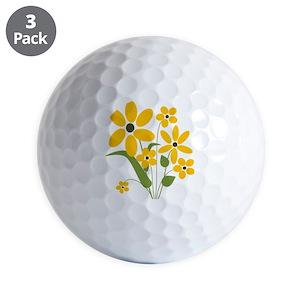 Bouquet golf balls cafepress mightylinksfo