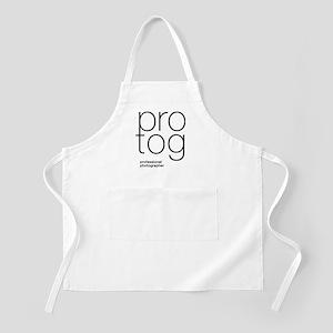 Professional Photographer - Protog Apron