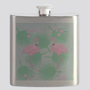flamingos Flask