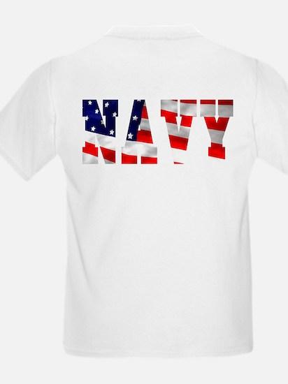 USS Essex CVA 9 T-Shirt