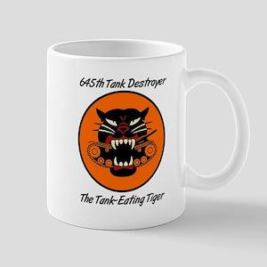 645th Tank Destroyer Mug