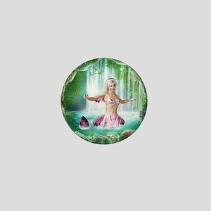 pm_queen_duvet_2 Mini Button