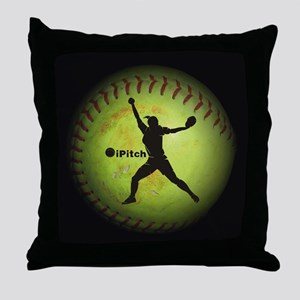 iPitch Fastpitch Softball (right handed) Throw Pil