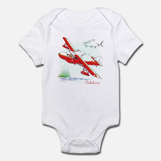 CATALINA Infant Bodysuit