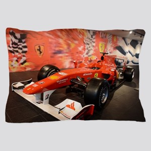 formula 1 Pillow Case