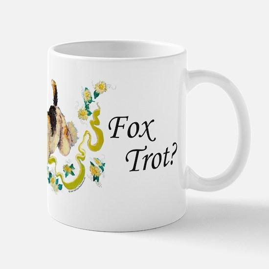 Fox Terrier Frolic Mug