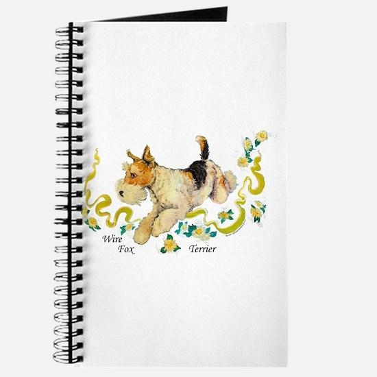 Fox Terrier Frolic Journal