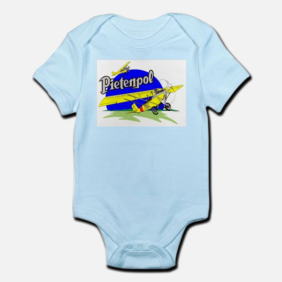 PIETENPOL Infant Bodysuit