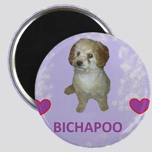 BICHAPOO Magnet