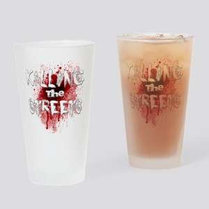 HooliganHigh7 Drinking Glass