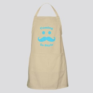 Coming in Style Apron