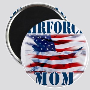 Airforce Mom Magnet