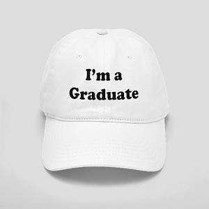 Im a Graduate Cap