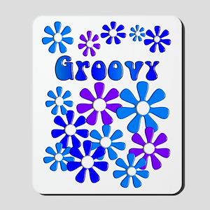 groovy C Mousepad